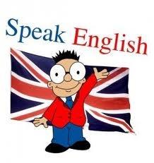 Govori angleško!
