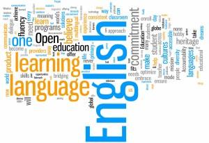 Pomembnost angleškega jezika