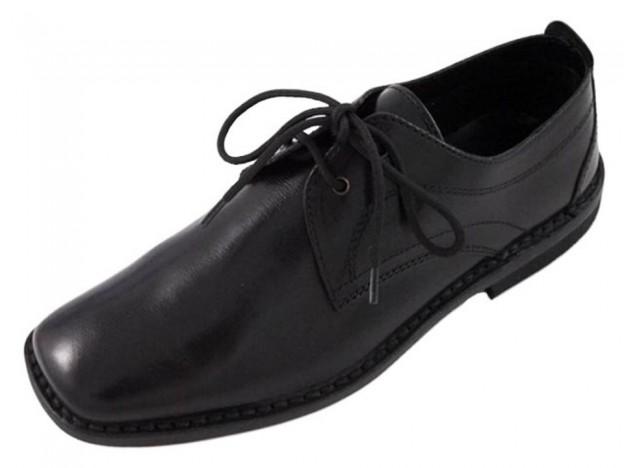 Elegantni moški čevlji