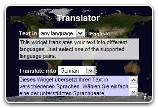 Orodja za prevajanje