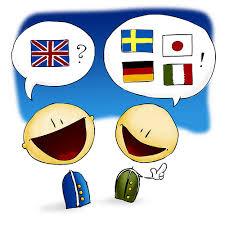 Učenje jezikov za prevajanje