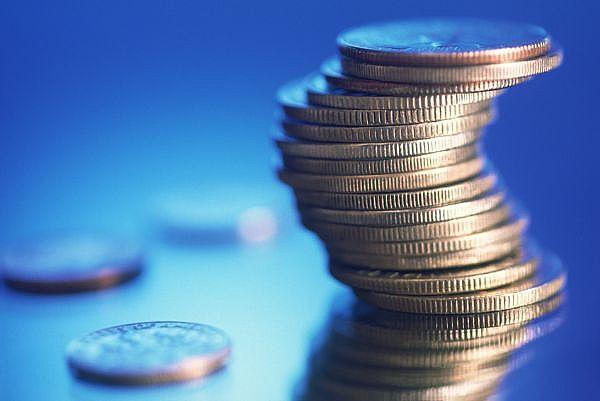 varčevanje in finance