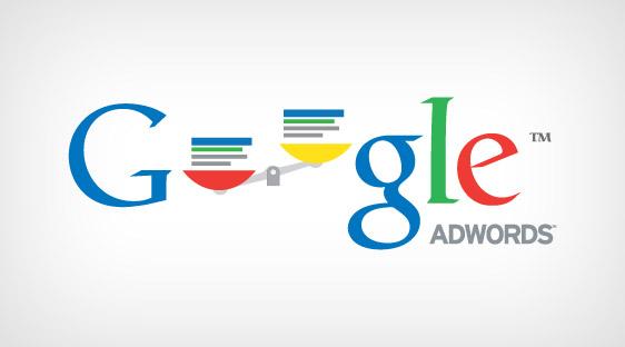 google adwords za oglaševanje na spletu