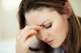 kronična utrujenost in izčrpanost