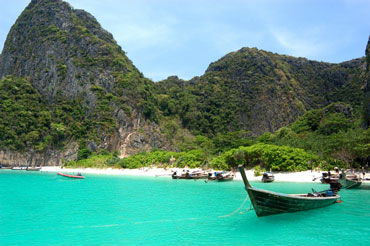potovanje po tajski