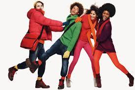ženska moda