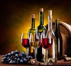 vino in druge pijače