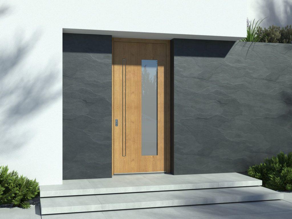 Premium vhodna vrata