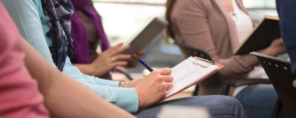 Vpis na višjo šolo po uspešno končani srednji šoli